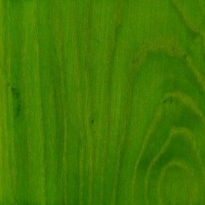 Grass Green Wood Stain