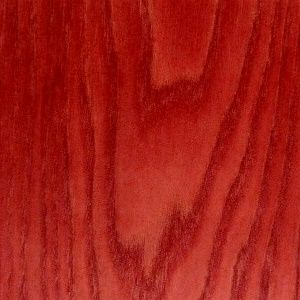 Red Wood Stain